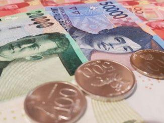 Indonesian Money