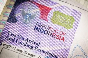 Indonesian VOA