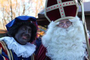 Christmas Sinterklaas